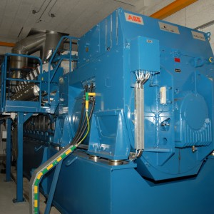 18 MW Gas Engine Driven District Heating Power Plant To The City Of Budapest (Hungary)