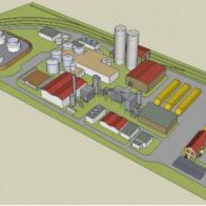 Enviroparks Bio-ethanol, Biomass- And Waste-to-energy Project (Hungary)