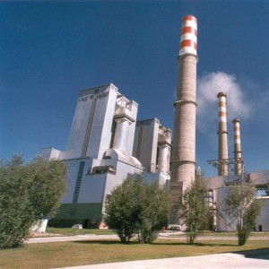 157MW Kangal Thermal Power Plant Extension Unit III And Flue Gas Desulphurization Plant (Turkey)